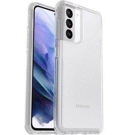 Clear Symmetry For Samsung Galaxy