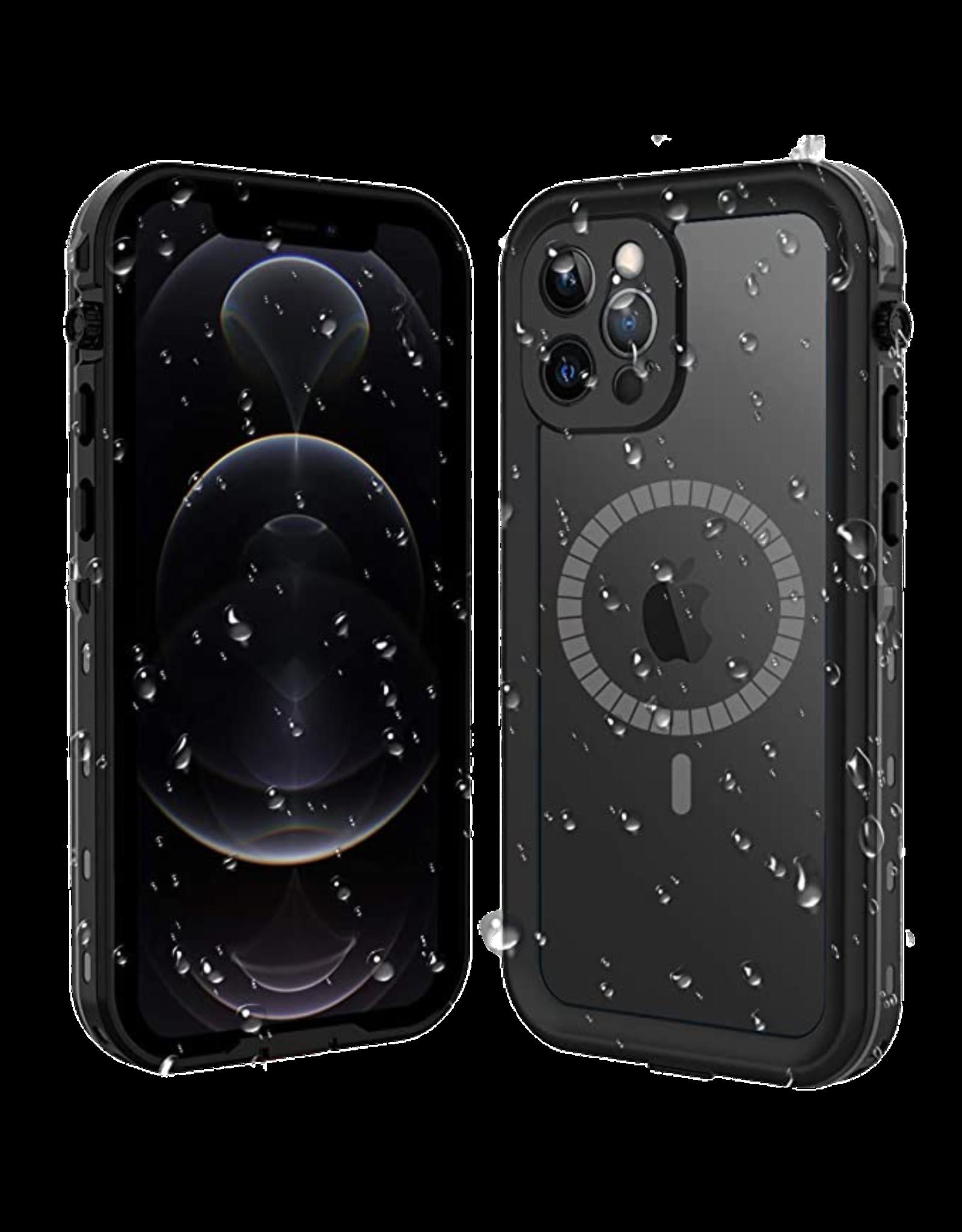 shellbox Shellbox Waterproof Case iPhone 12 Pro Max