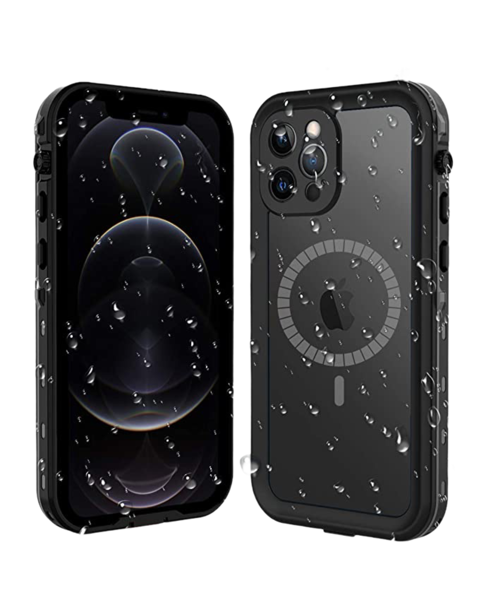 Waterproof Case iPhone 12 Pro Max