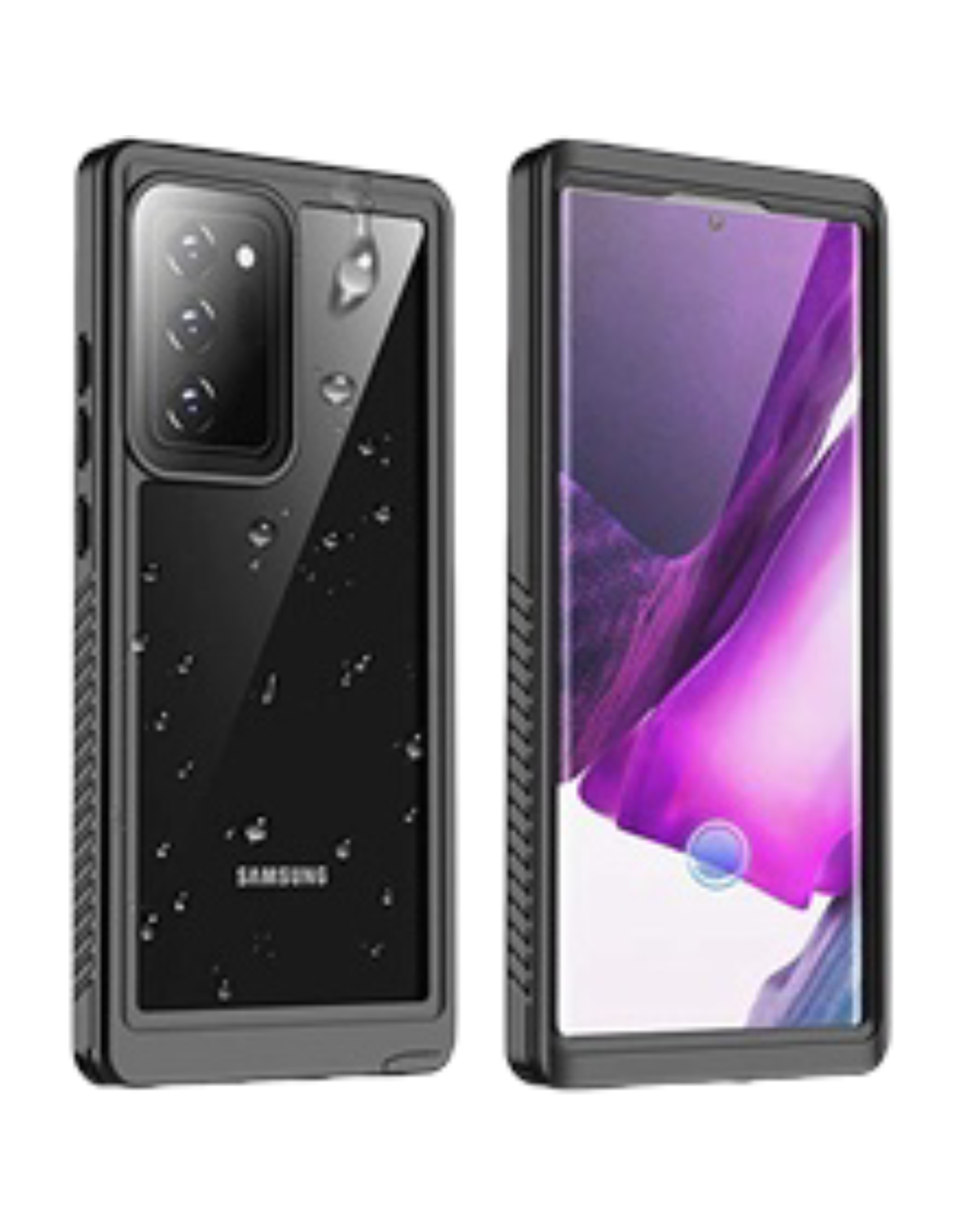 Waterproof Case Samsung Note 20
