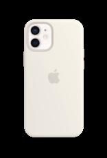 iPhone 12 Mini MagSafe Silicone Case (V3)