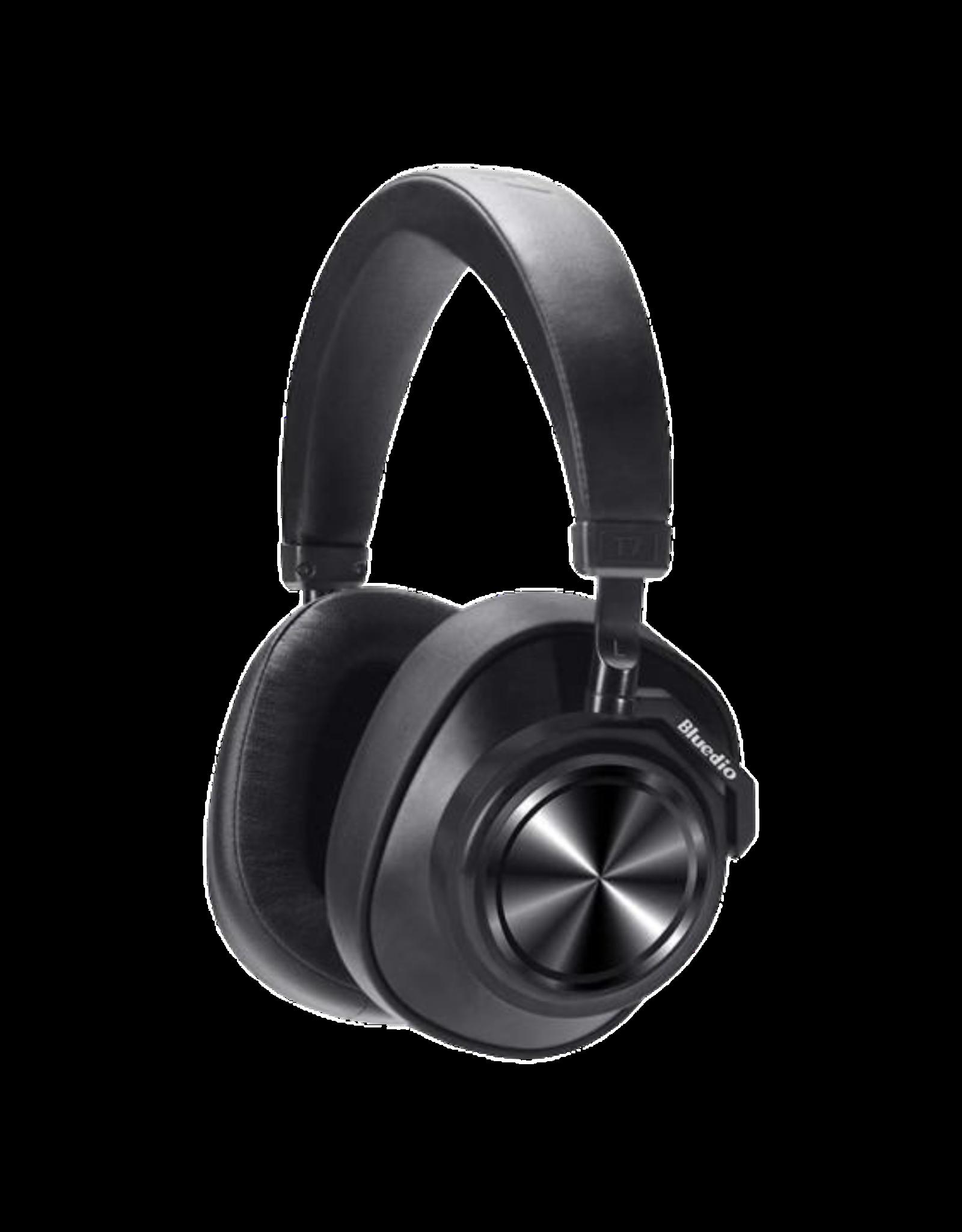 Bluedio Bluedio T7 Plus Headphone