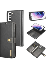 D.G. Ming DG.MING Removable Wallet Case Samsung Galaxy