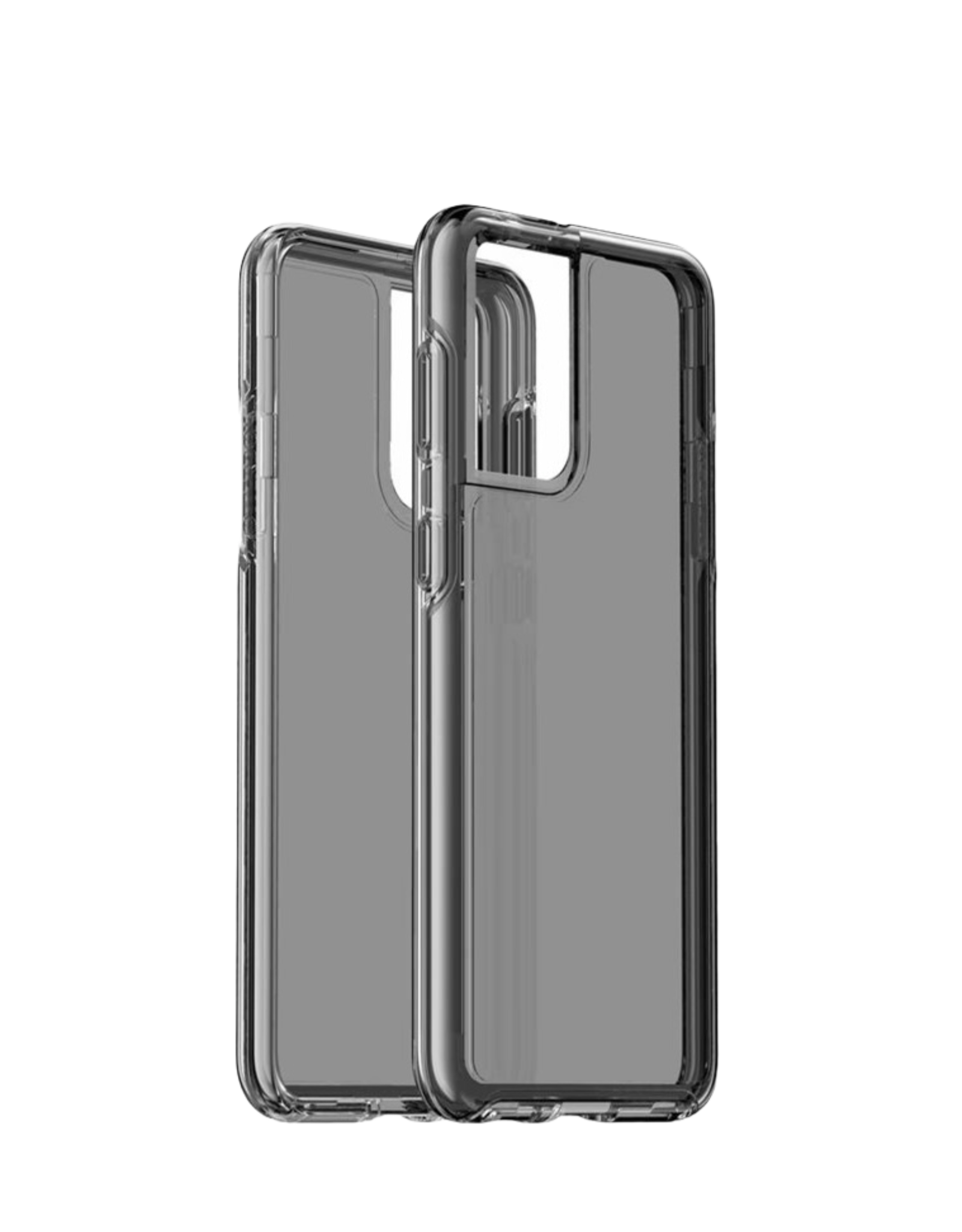 OtterBox Clear Symmetry For Samsung Galaxy