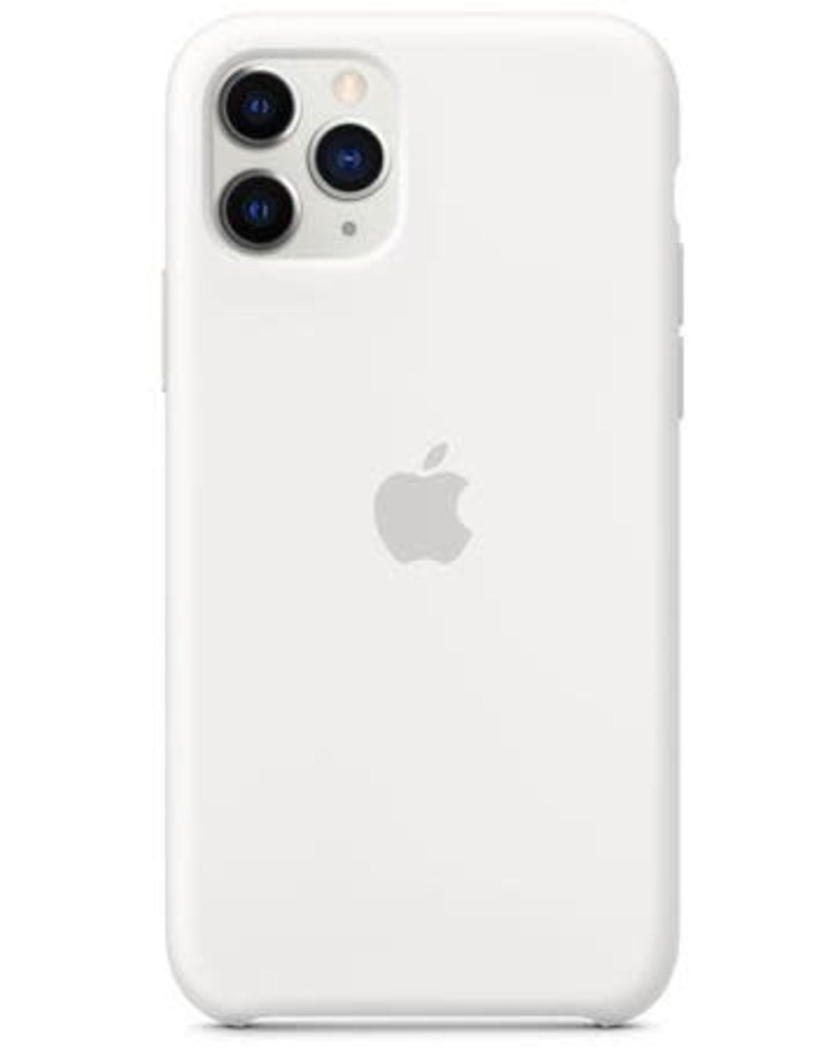 Apple Iphone 11 Pro Silicone Case