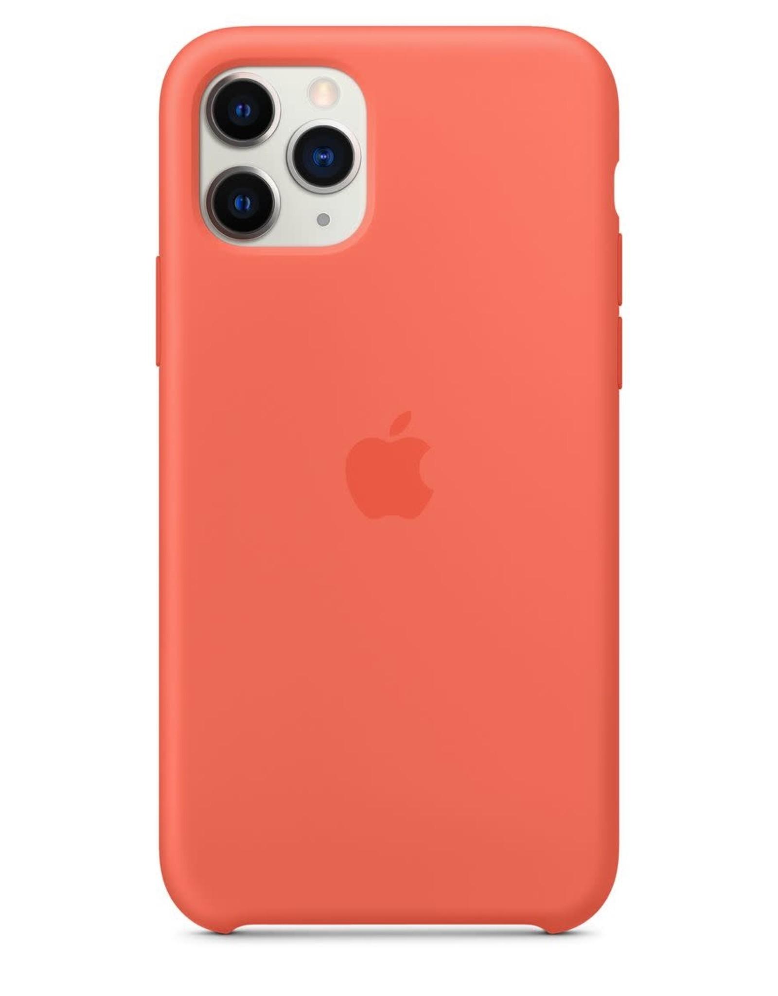 Apple Iphone 11 Pro Max Silicone Case