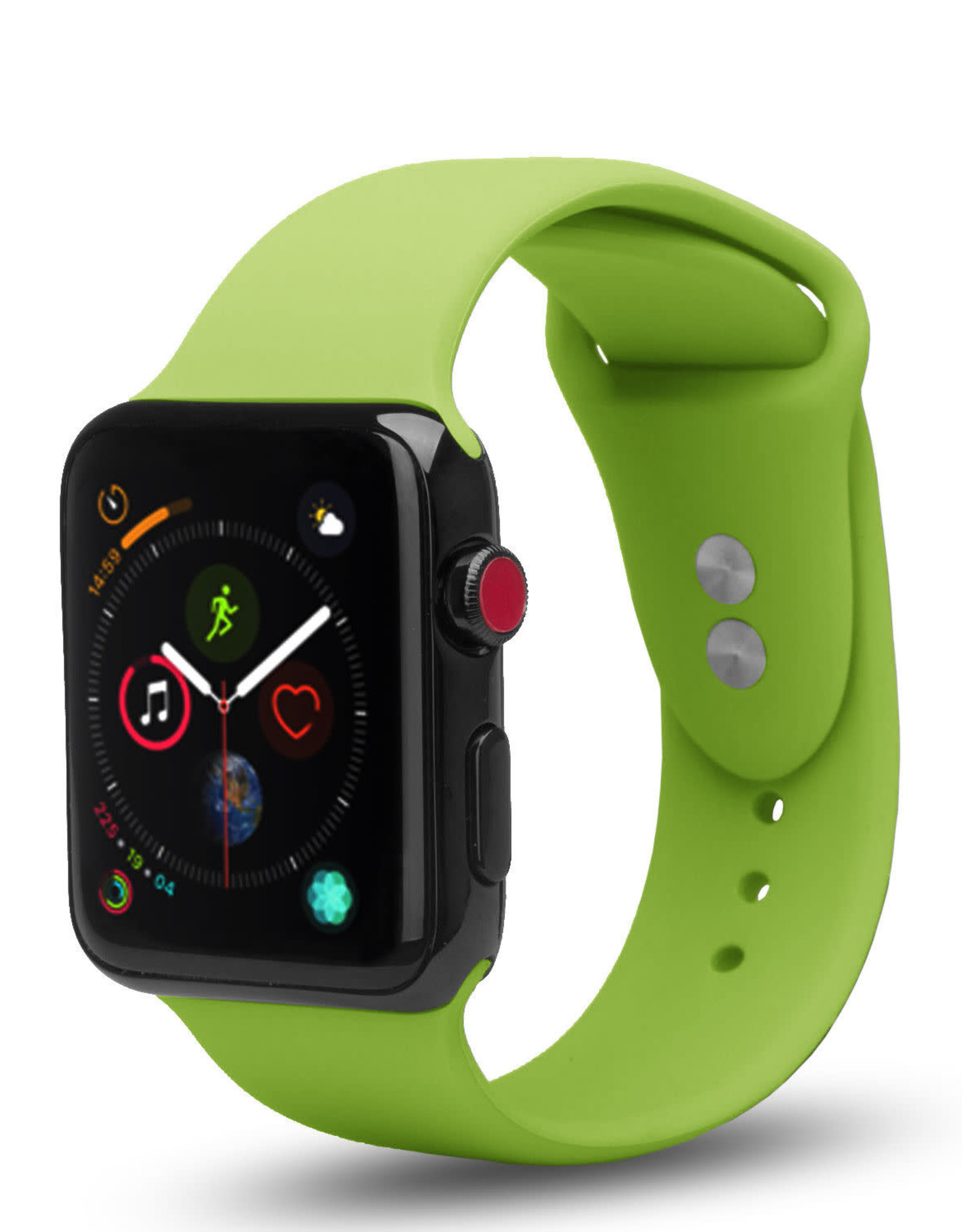 Apple Apple Watch Sports loop silicone bands 42/44mm