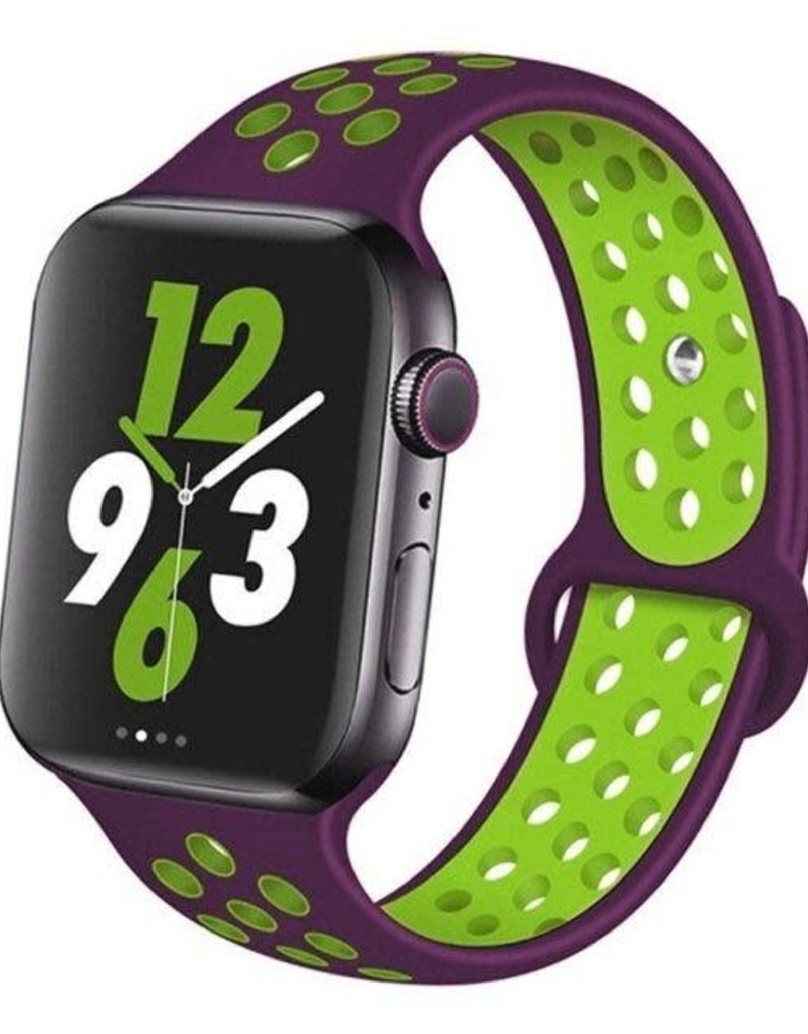 nike Apple Watch Nike Sport Band 42/44mm