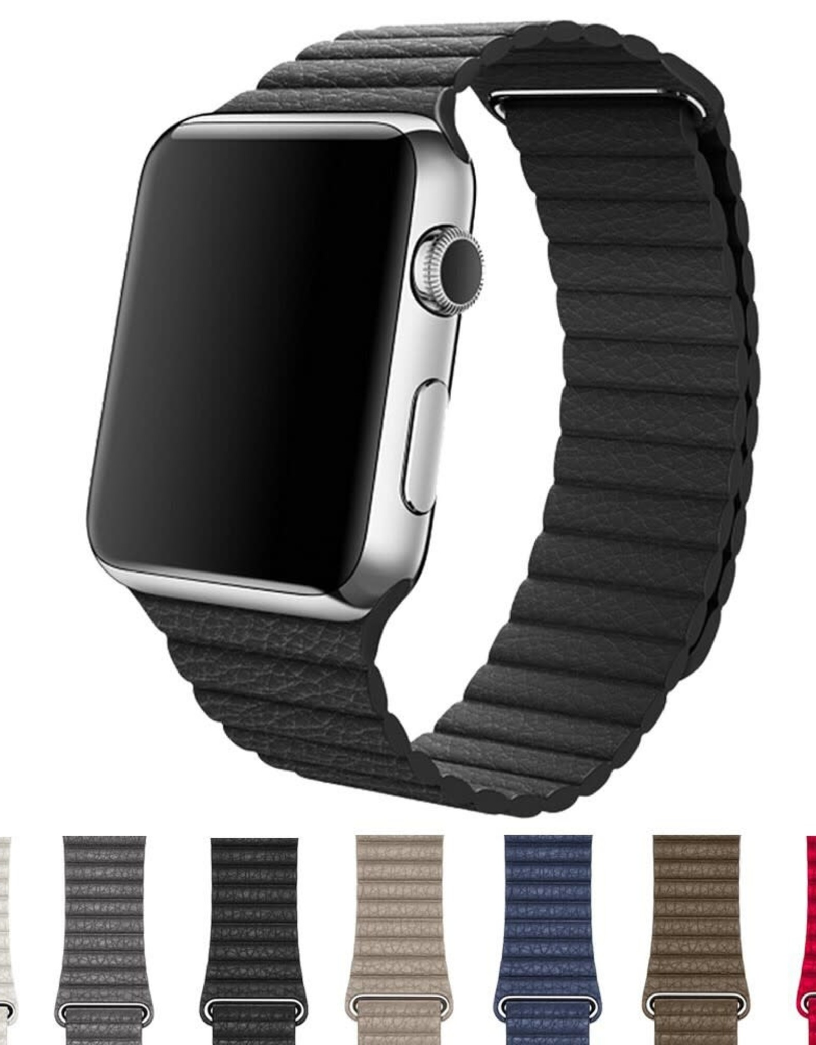 Apple Watch Leather Loop 38/40mm