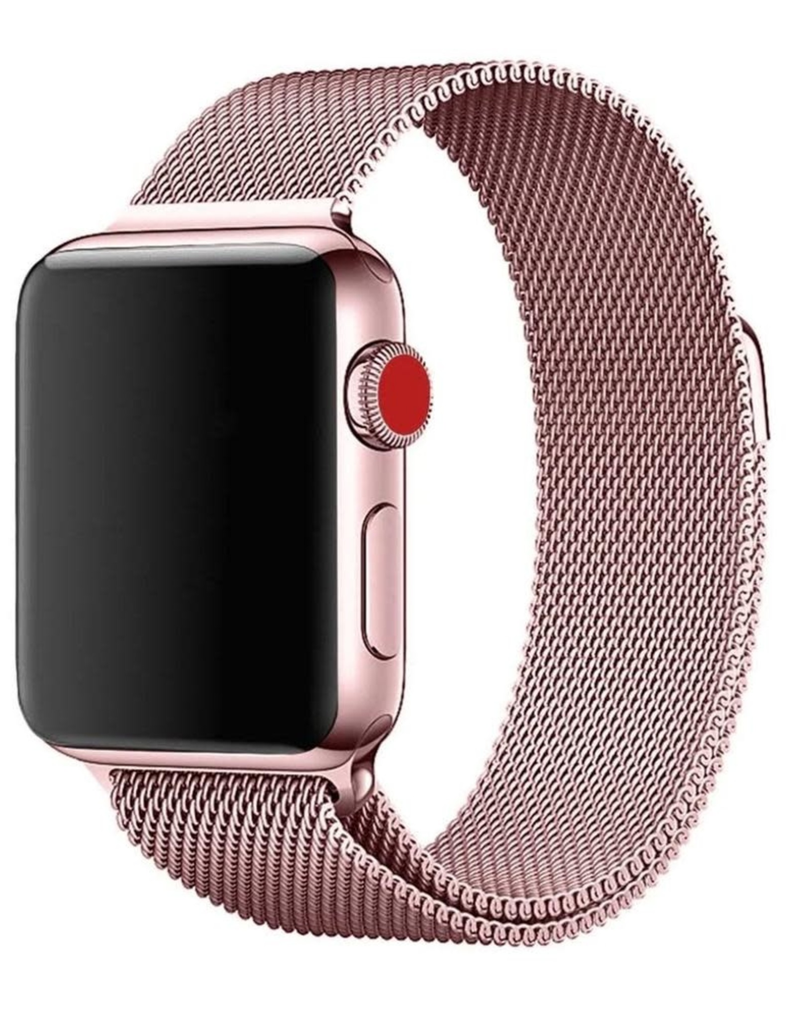 Apple Watch Apple Watch Stainless Steel Band 38/40mm