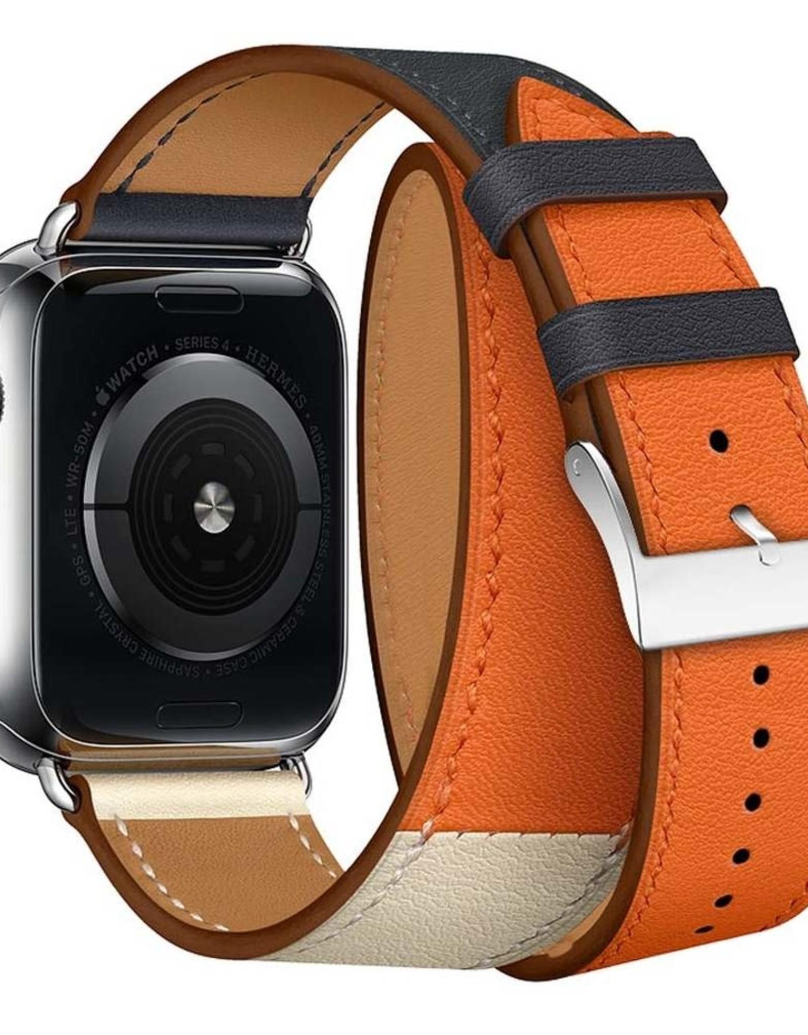 Apple Watch Apple Watch Hermès Leather Loop 38/40mm