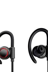 Baseus BASEUS COVO Smart Wireless Headphones S17 Pro (xiaodu) Red