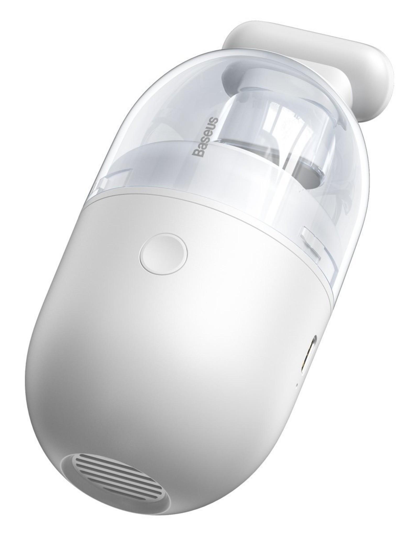 Baseus C2 Desktop Capsule Vacuum Cleaner White