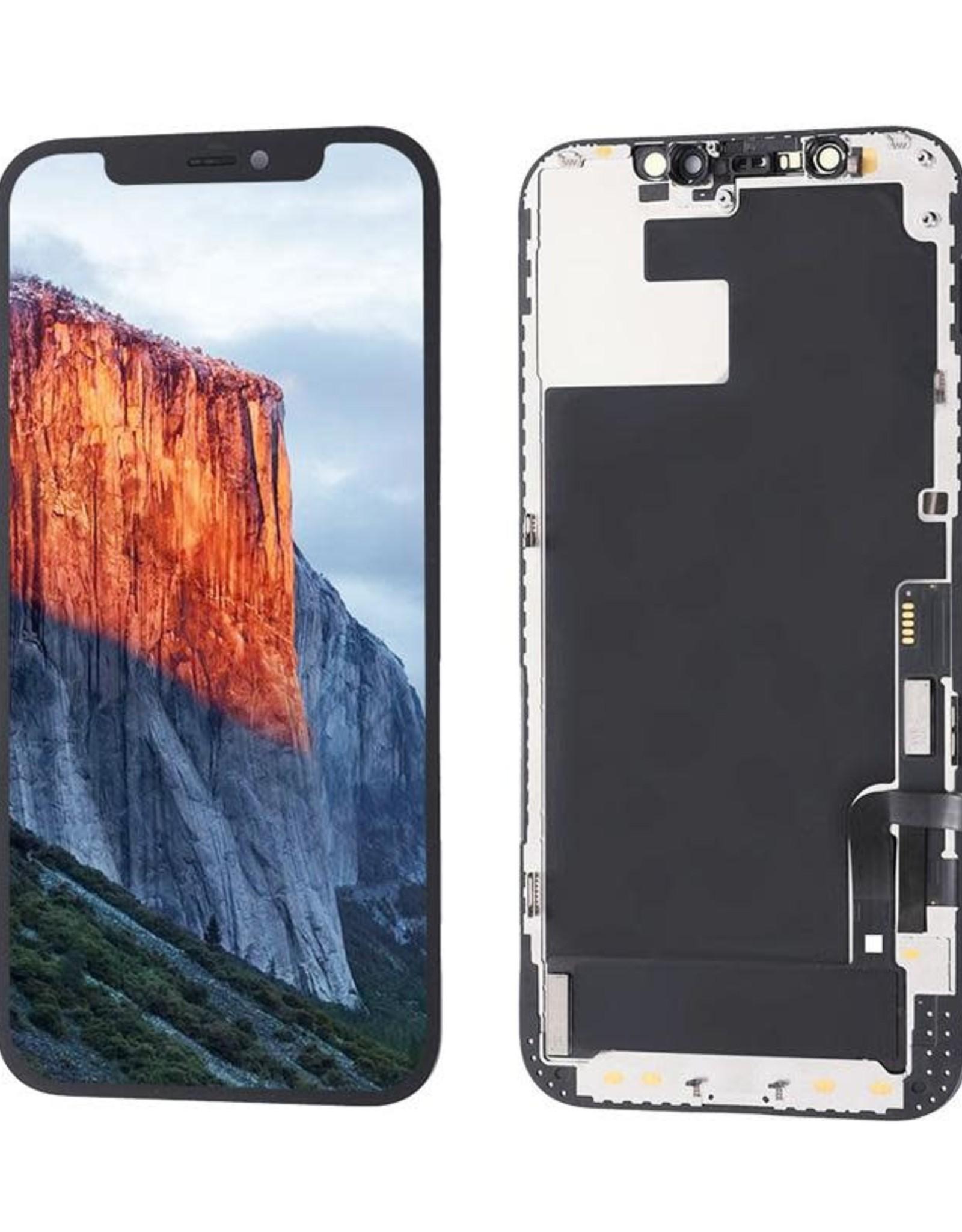 iPhone 12 LCD Mini Screen Replacement
