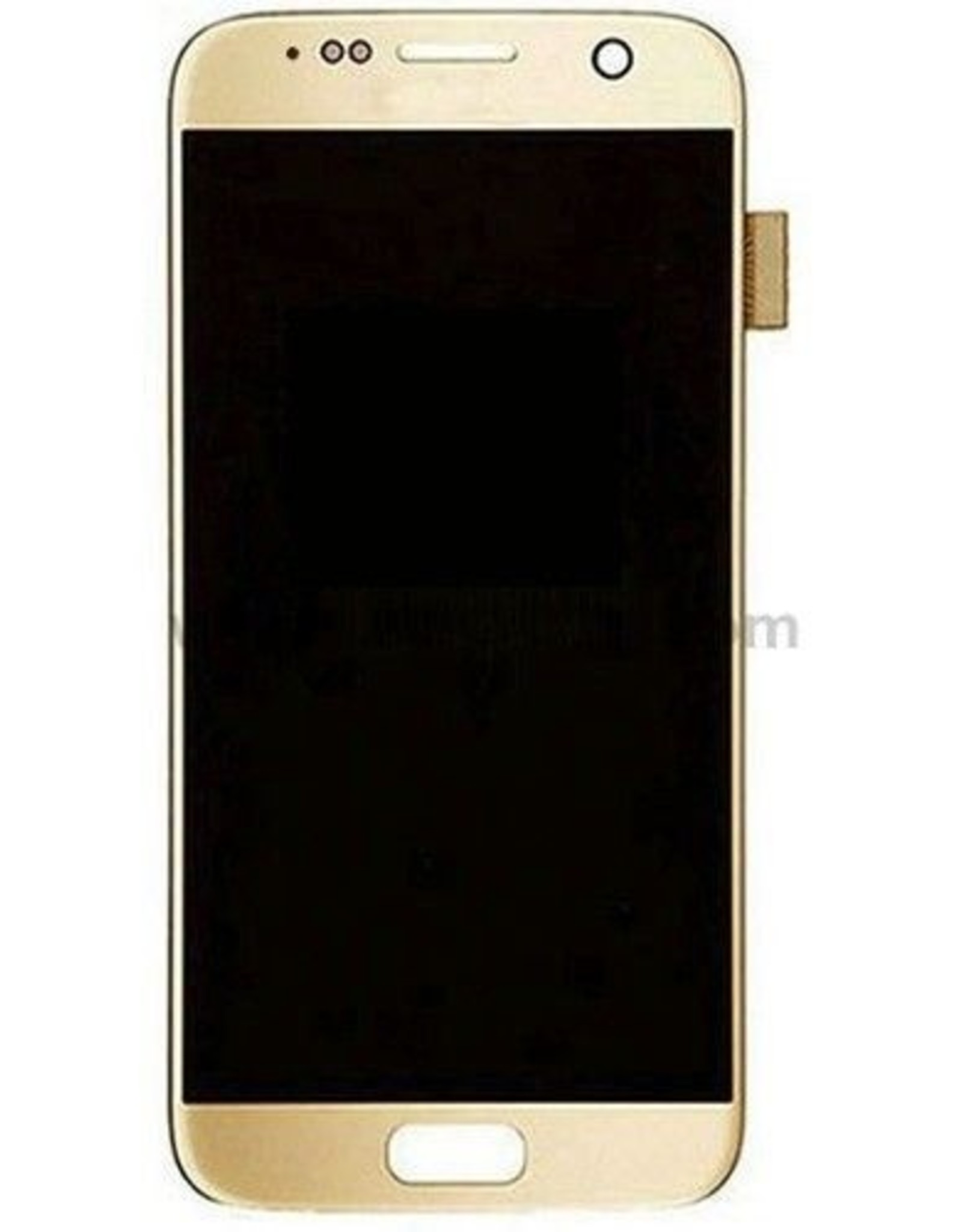 Samsung Samsung Galaxy S7 SM G930 G930F G930A G930V G930P G930T G930R4 G930W8 LCD Display Touch Screen Digitizer - Gold