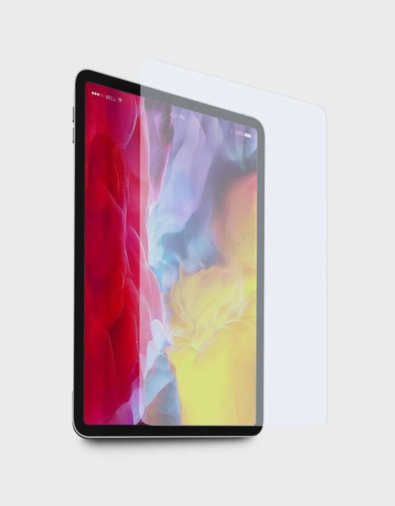 Blueo Blueo iPad Pro Anti-blue light tempered glass
