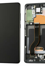 Samsung Samsung s20 plus LCD G985 G985F w/ Frame Display Touch Screen Digitizer