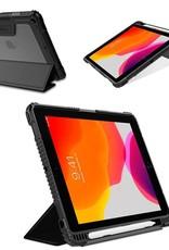 Nillkin Nillkin Bumper Leather Case iPad 10.2in (2019) (aka iPad seventh generation) A2197 (Wi-Fi) A2200,  A2198 (cellular)