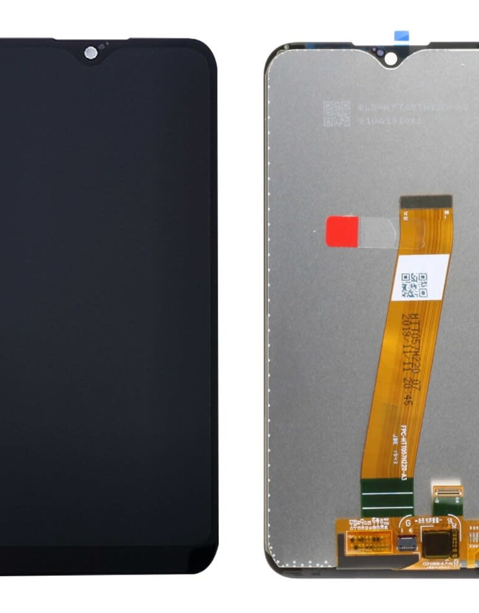 """5.7"""" Samsung Galaxy LCD A01 A015 A015F A015G A015DS LCD Touch Screen Replacement (Digitizer ONLY)"""