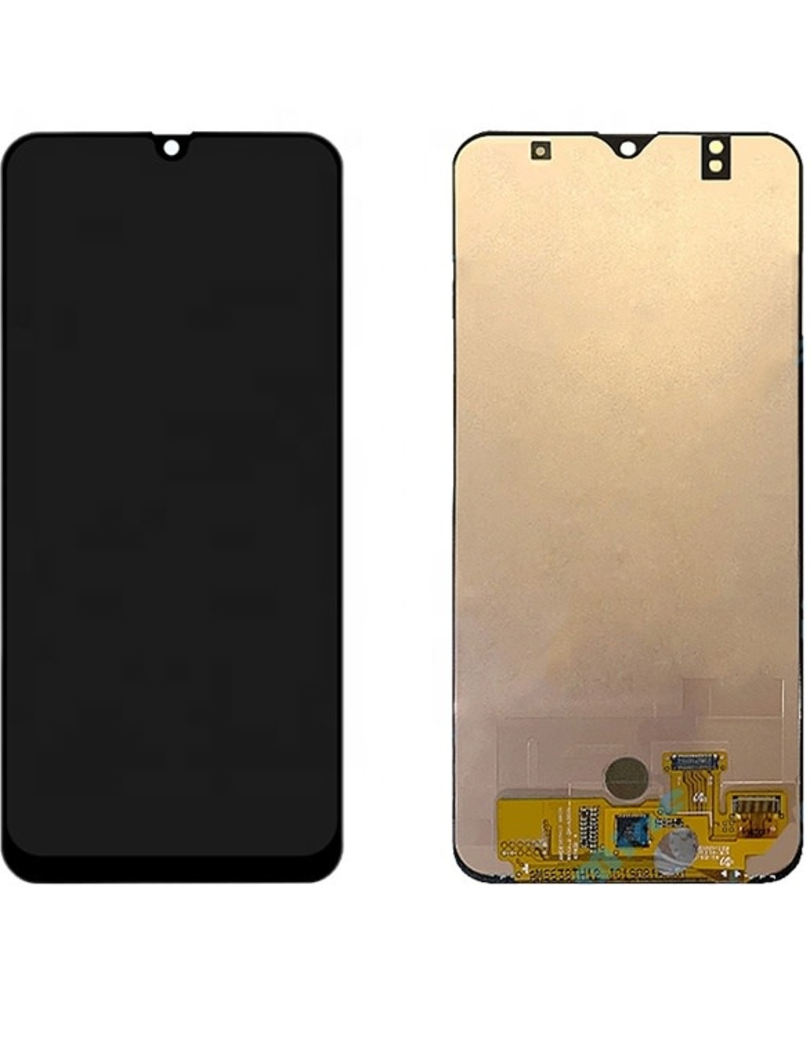 6.4'' Samsung Galaxy A30S LCD Display A307F A307FN A307G A307GN LCD Touch Screen (Digitizer ONLY)