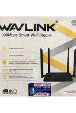 Wavlink Wavlink 300Mbps Smart WiFi Router