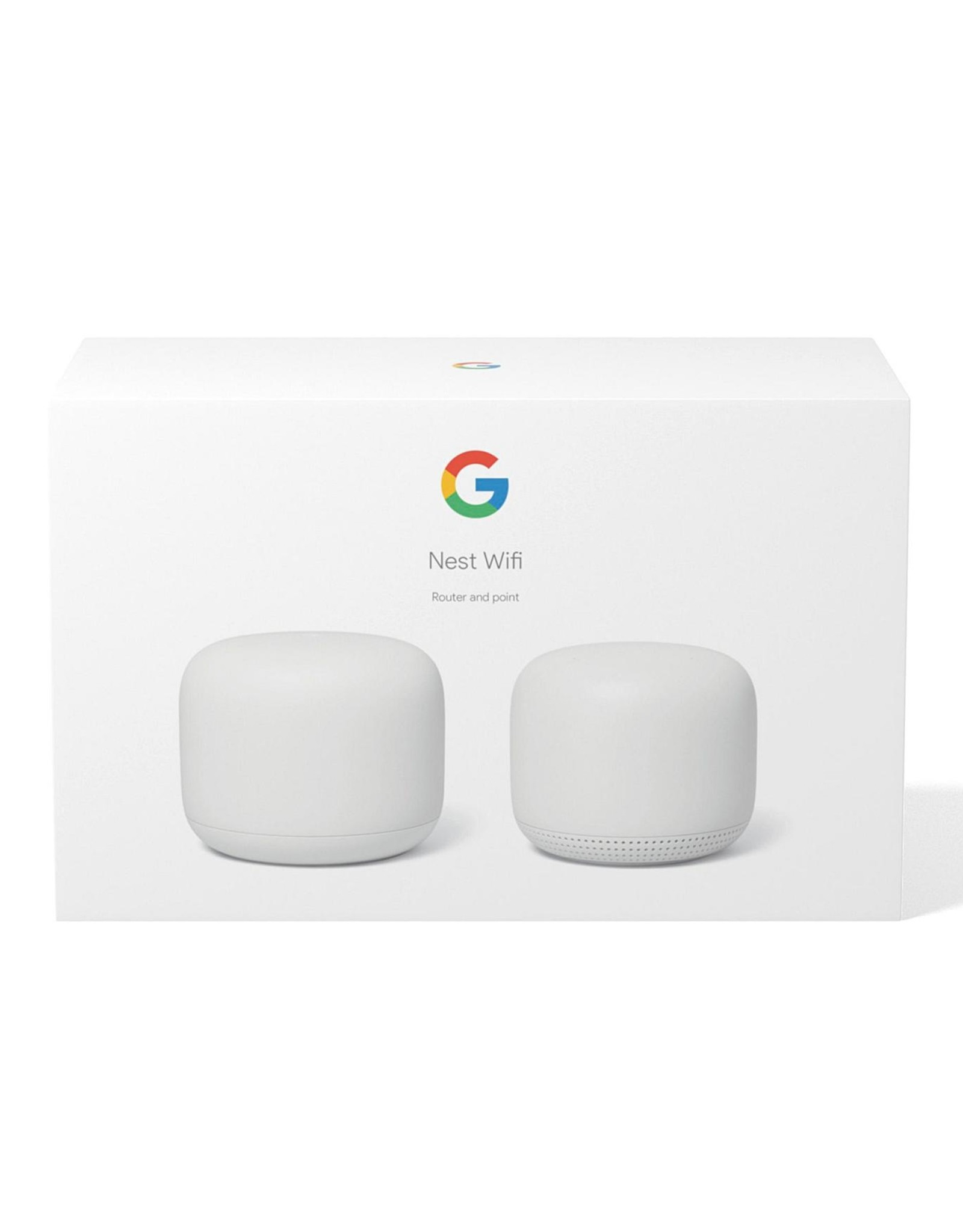 Google Google Nest Wifi