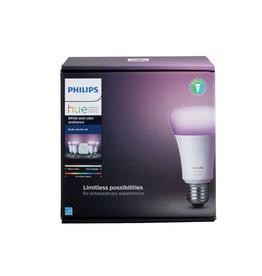 Phillips Philips Hue-3PK Starter Kit