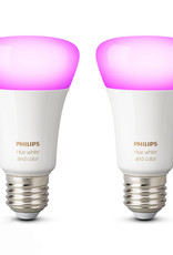 Phillips Philips -   Hue Play White & Color Ambiance Smart LED Bar Light - Multicolor