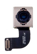 iPhone 8 Rear Camera