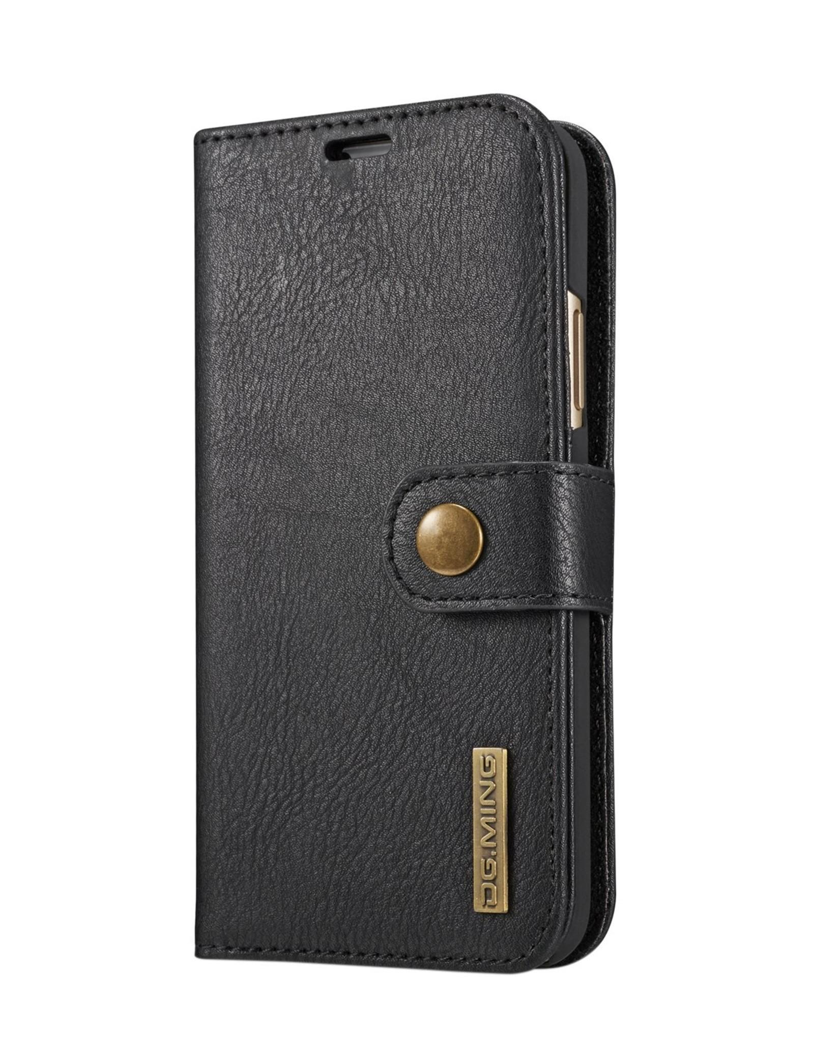 D.G Ming Retro Style Wallet Case