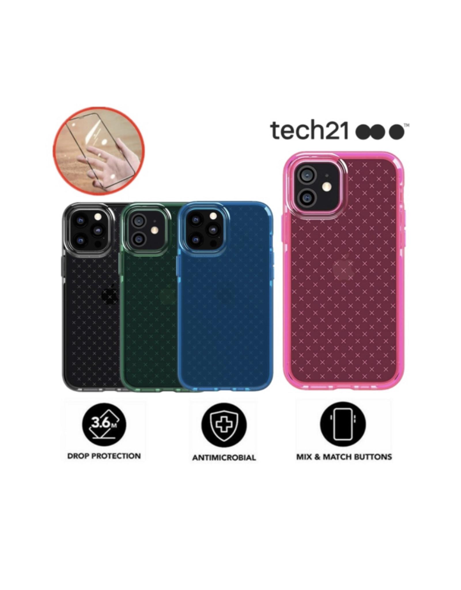 Tech21 Tech21 EvoCheck Shockproof Case