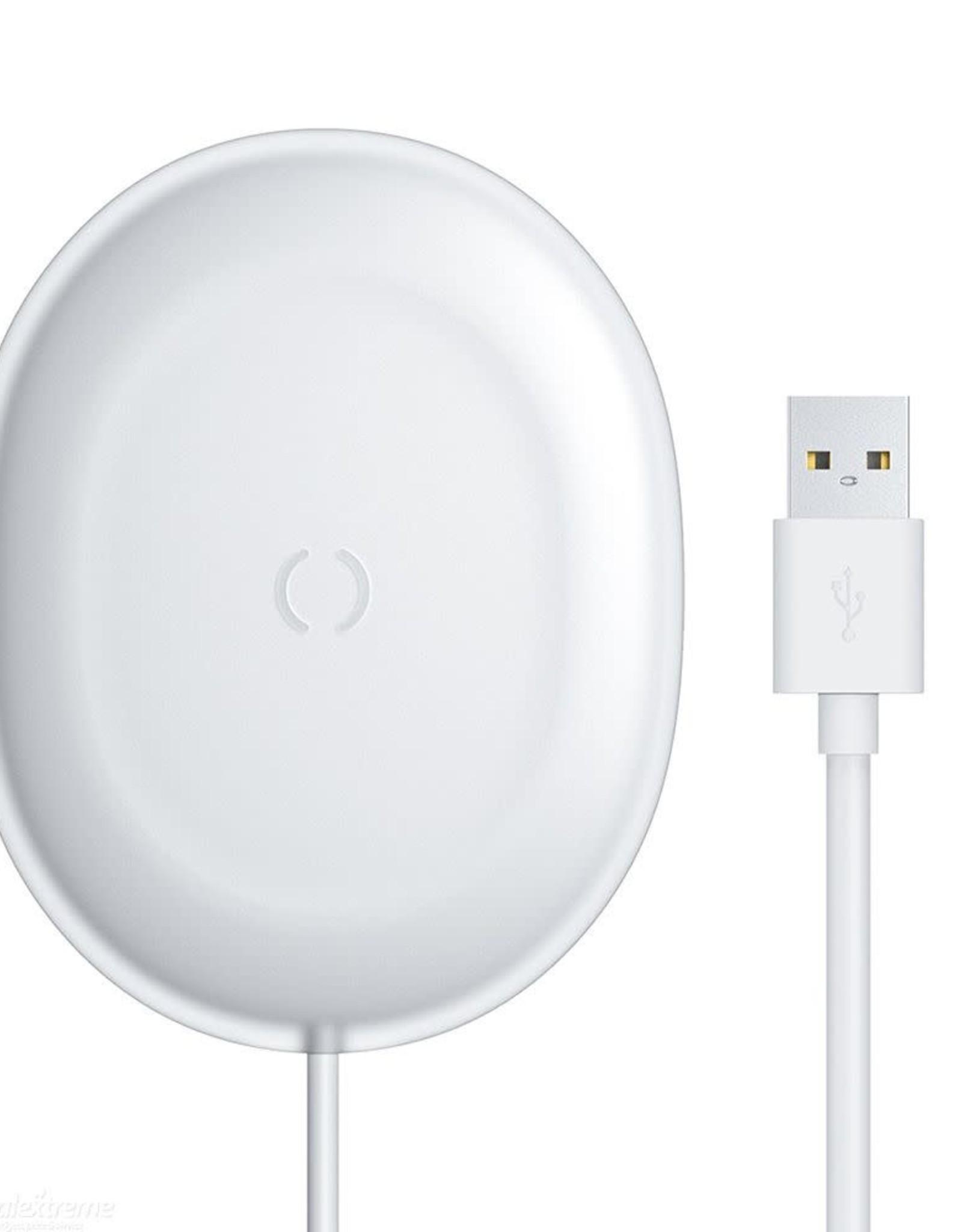 Baseus Baseus Jelly wireless charger 15W White