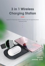 Samsung 3 in 1 Wireless Charger Station For Samsung