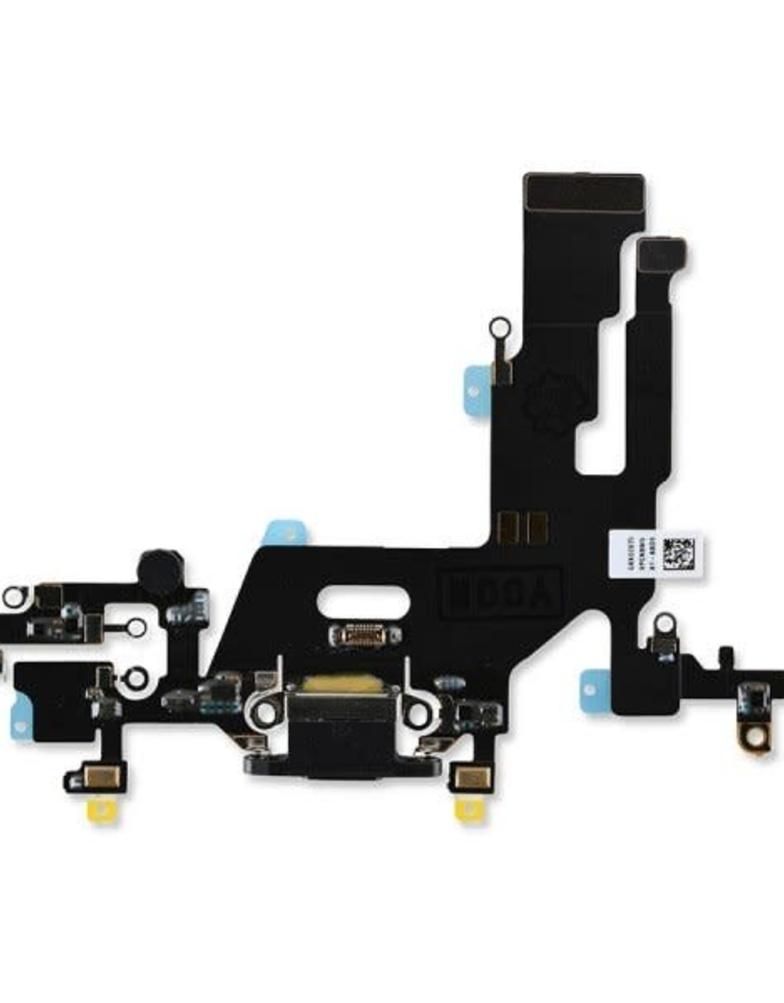 Apple iPhone  Charging Port USB Dock Connector Flex Cable Assembly Replacement for iPhone