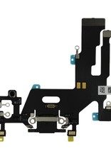 Charging Flex Cable IPhone 11 + Board Blue
