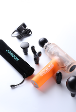 Joyroom Joyroom Booster Dual-mode Massage Gun Orange