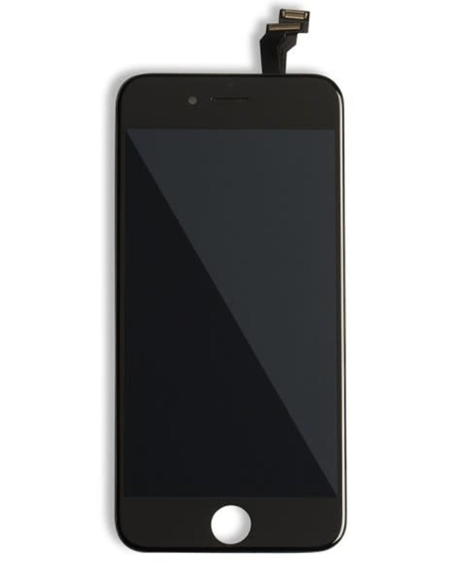 Apple iPhone 6 (Black) Screen Replacement OEM (LCD)