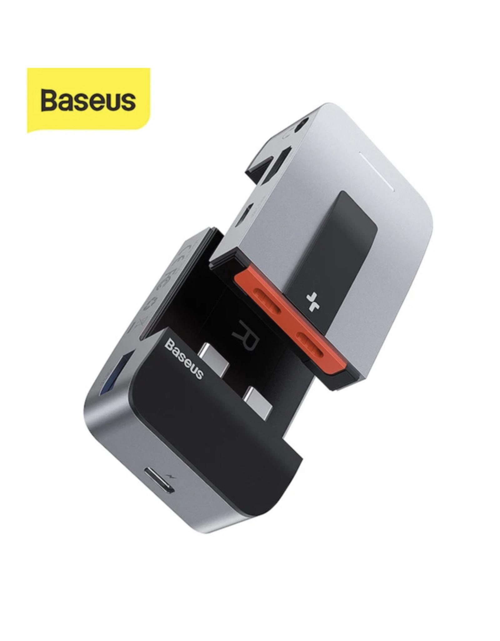 Baseus BASEUS Multifunctional Hub Adapter