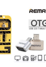 Remax Remax Micro to USB OTG Adapter