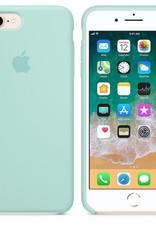 Apple Marine Green  iPhone Silicone Case