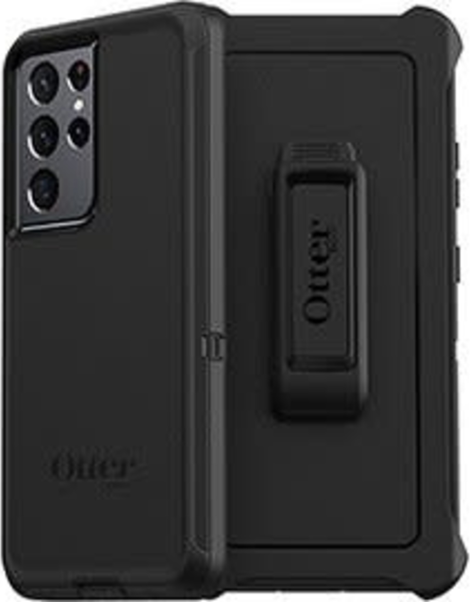 OtterBox OtterBox DEFENDER SERIES SCREENLESS EDITION Case for Samsung