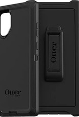 OtterBox OtterBox Defender Series Screen-less Edition Case Note 10 Black