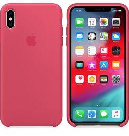 Apple Hibiscus iPhone Silicone Case