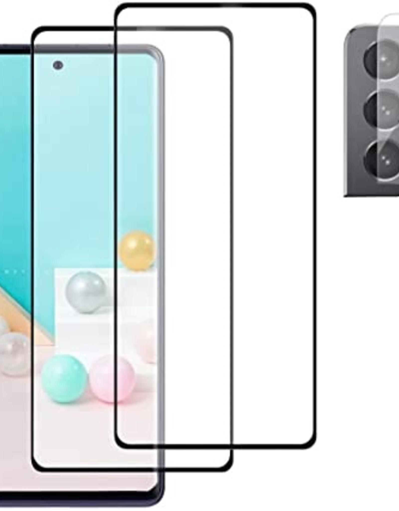 Blueo Blueo 0.3mm/3D UV Tempered Glass