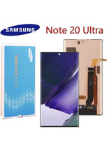 Samsung Samsung Galaxy Note 20 Ultra  LCD Screen Replacement
