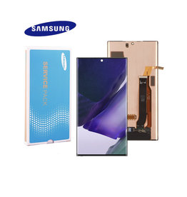 Samsung Samsung Galaxy Note 20 Screen Replacement