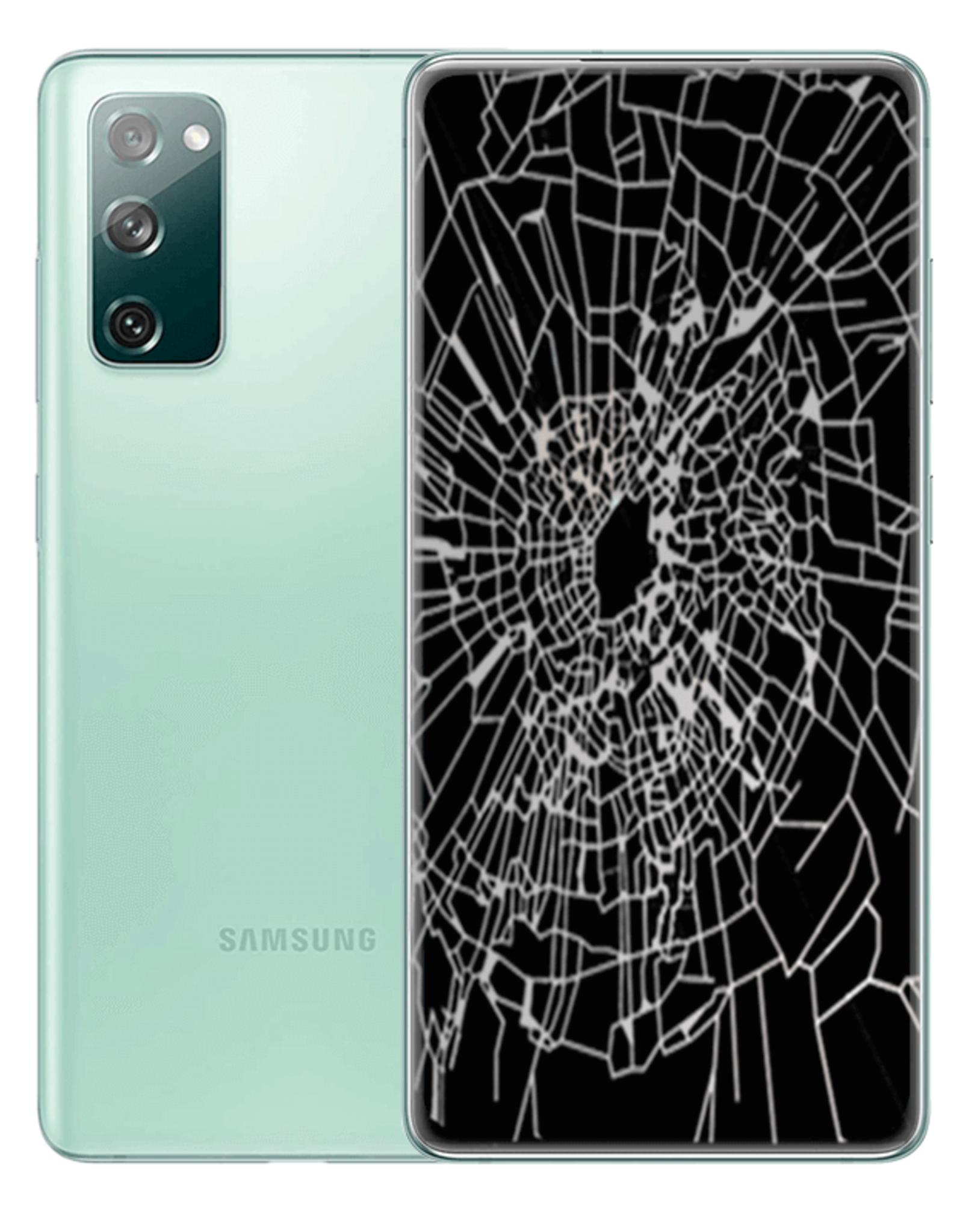Samsung Samsung Galaxy S20 FE Screen Replacement
