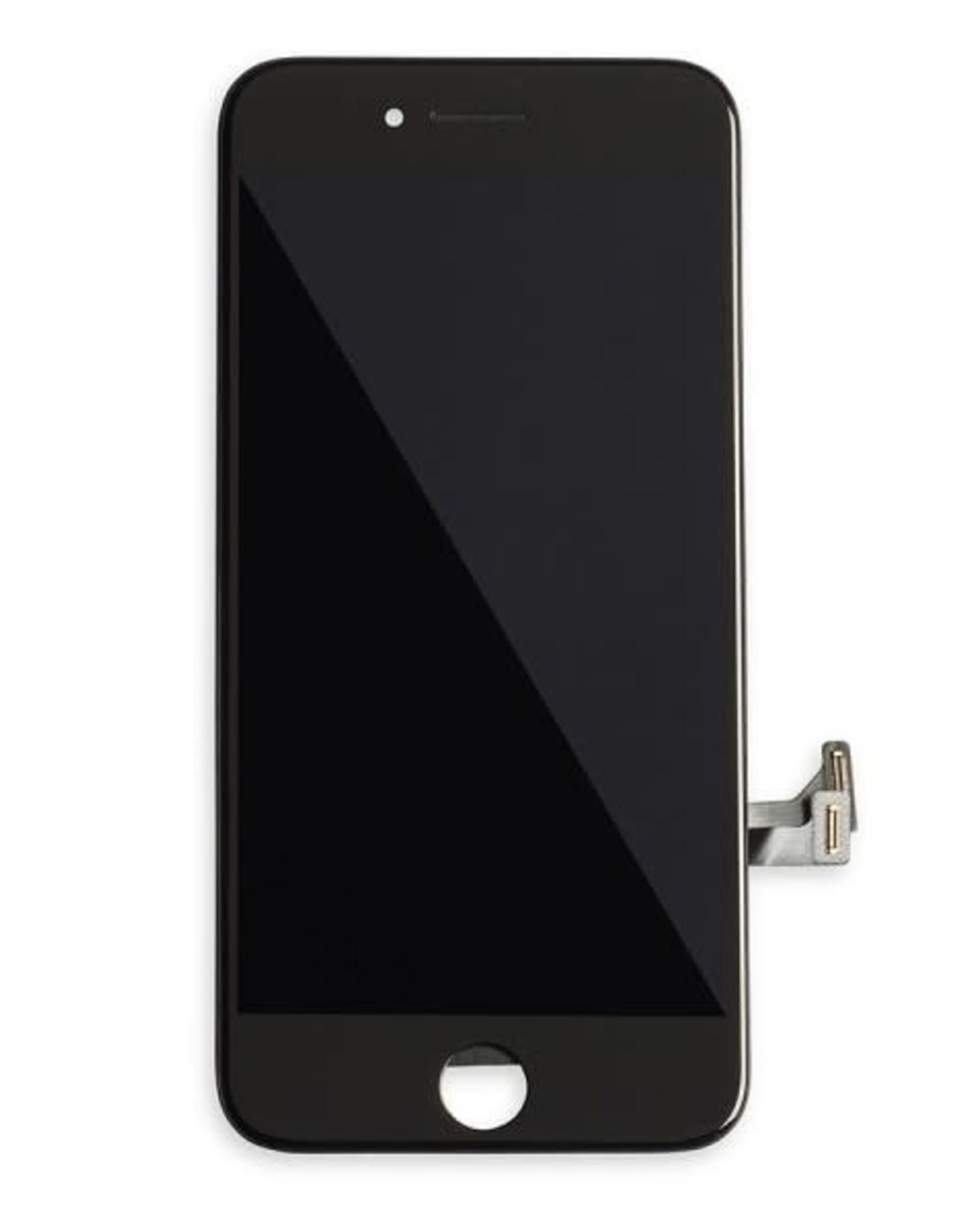 Apple iPhone 7 (Black) LCD Screen Replacement OEM