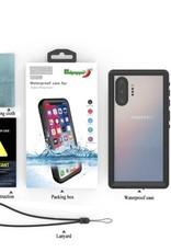 Redpepper Redpepper Samsung Note 10 Waterproof Case