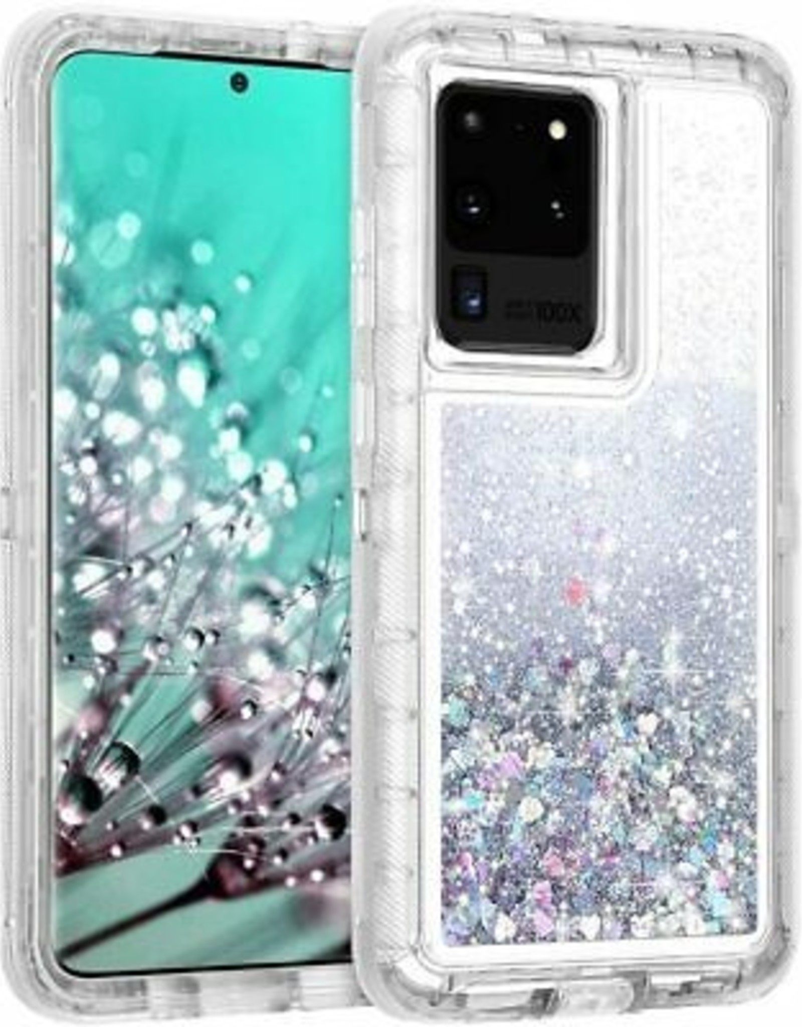 Case Samsung Defender Dynamic Liquid Case